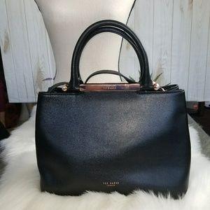 💥NEW💥 Ted Baker Leather Handbag